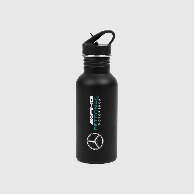 MAPM FW SPORTS BOTTLE - black