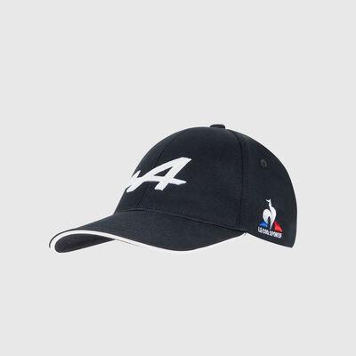 2021 Alpine F1 Double Pilot Team Cap