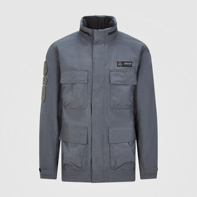 Performance Jacket