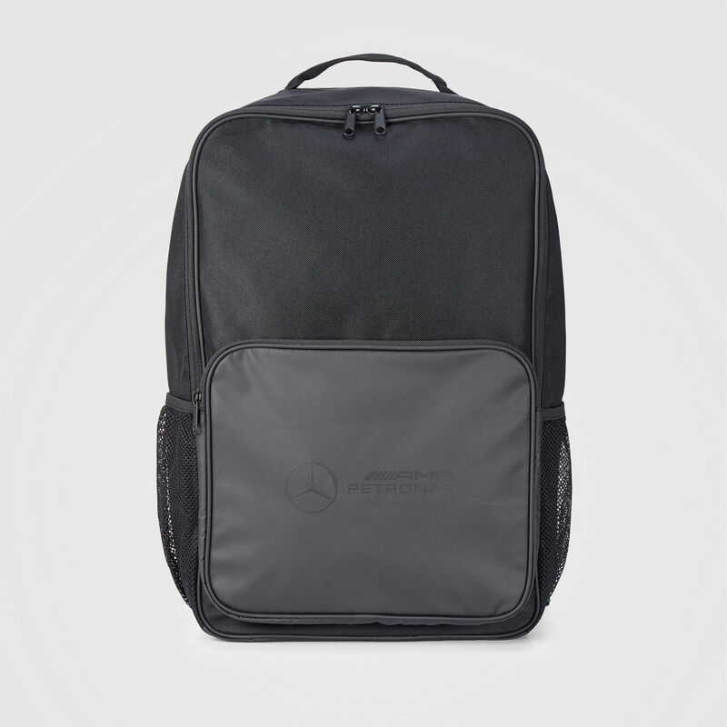 MAPM FW BACKPACK - black