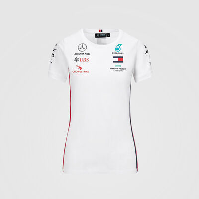 Womens 2020 Team T-Shirt