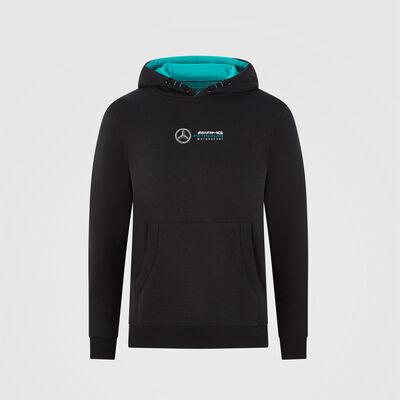 44-Kapuzen-Sweatshirt für Kinder