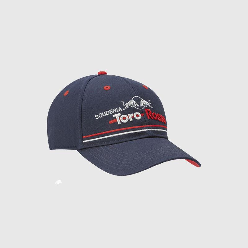 TORO ROSSO RP KIDS TEAM BASEBALL CAP - navy