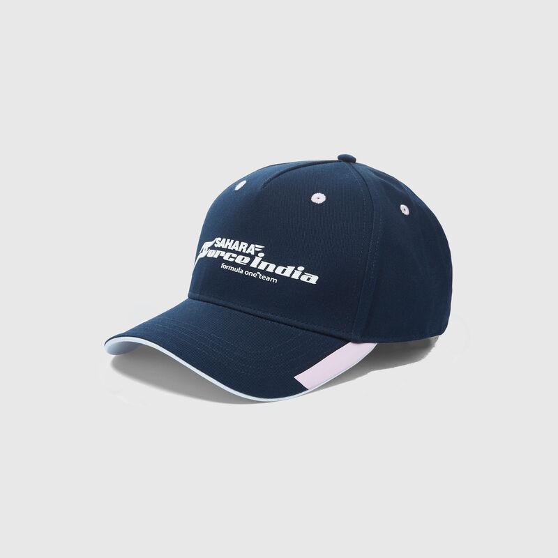 SFI FW CAP - navy