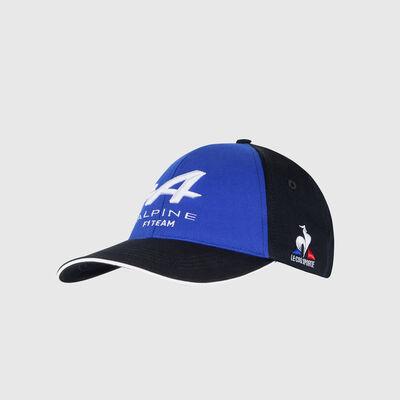 2021 Alpine F1 Team Cap