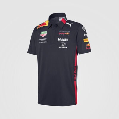 2019 Team Polo