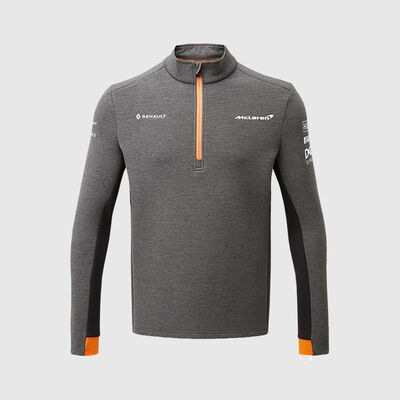 2019 Team 1/4 Zip Sweat-Shirt