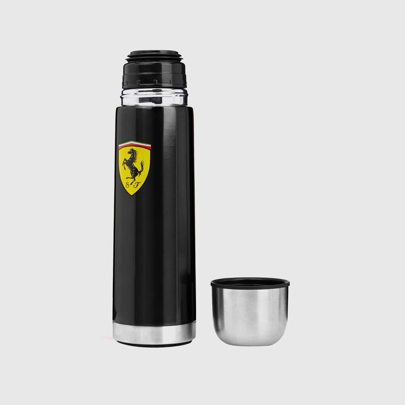 SF FW THERMAL FLASK - black