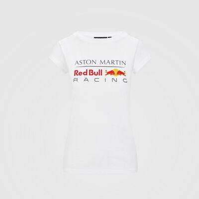 Womens Large Logo T-Shirt