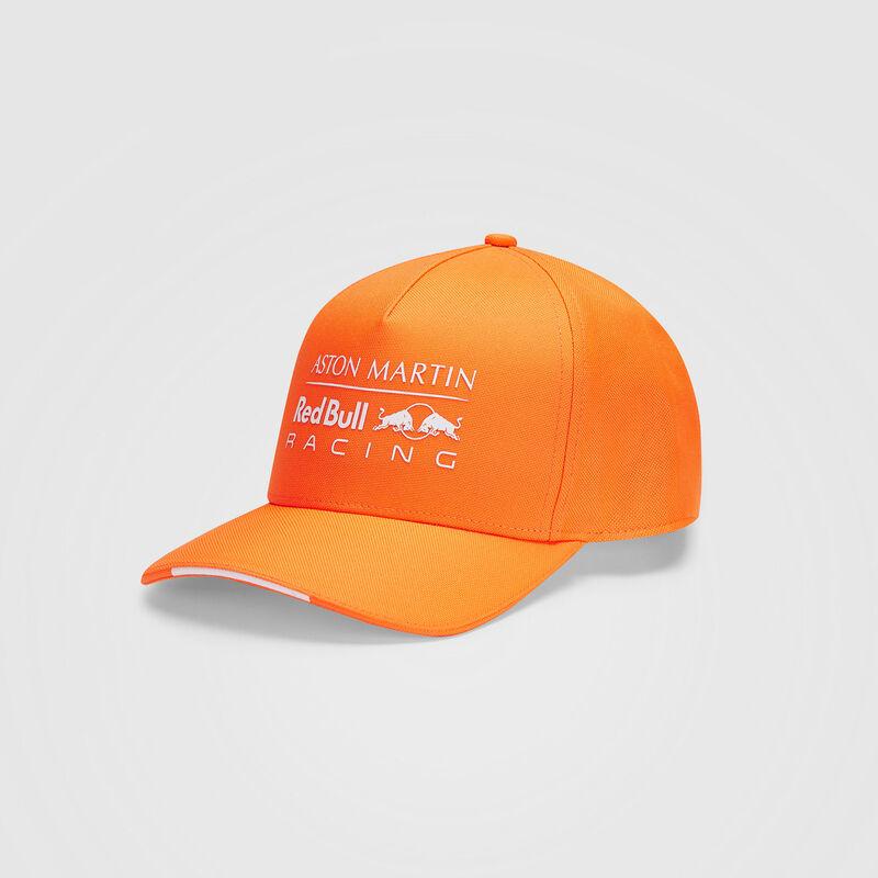 AMRBR FW ORANGE CLASSIC CAP KIDS  - orange