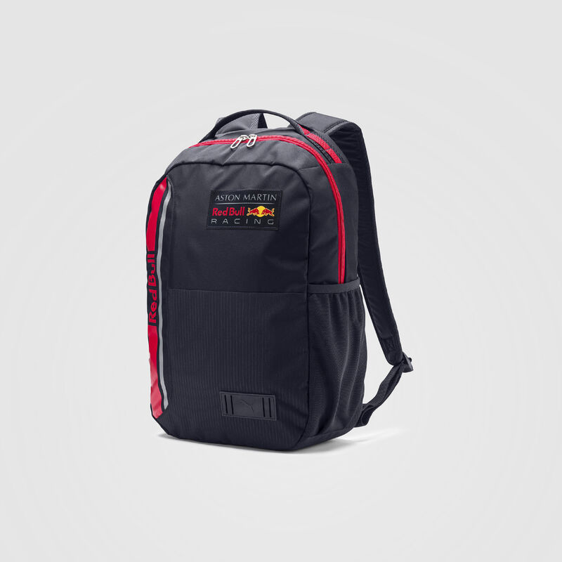 AMRBR RP BACKPACK - navy
