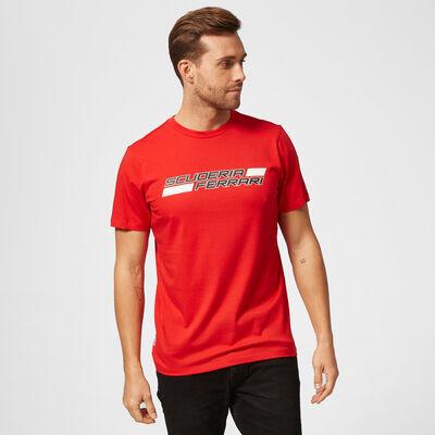 Scuderia-T-Shirt
