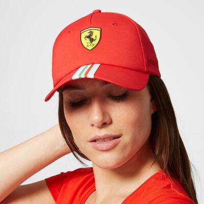 Italian Vlag Cap