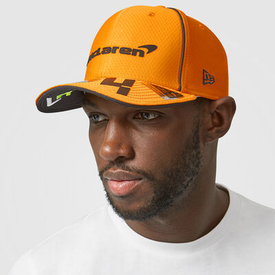 Lando Norris 2021 Team 9FIFTY Cap