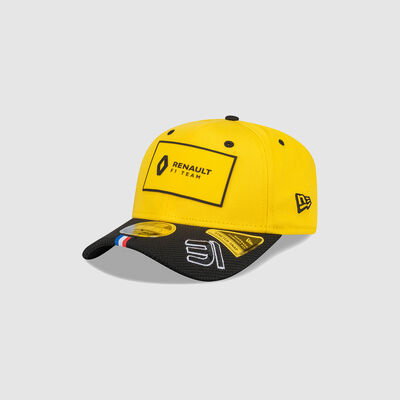 Esteban Ocon 2020 Team Cap