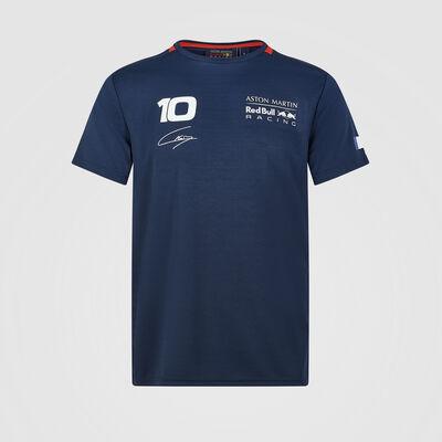 Pierre Gasly Sportswear T-Shirt
