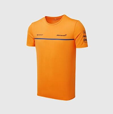 2019 Team Set Up T-Shirt