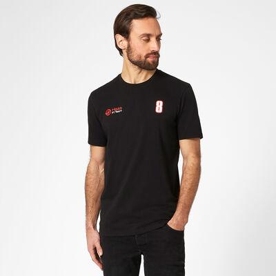 Romain Grosjean GR T-Shirt
