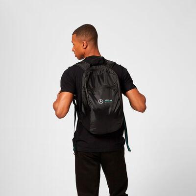 Packable Logo Backpack