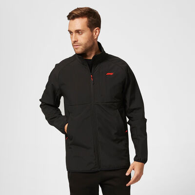 Tech Softshell Jacket