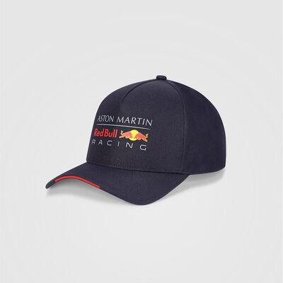Classic Logo Fan Cap