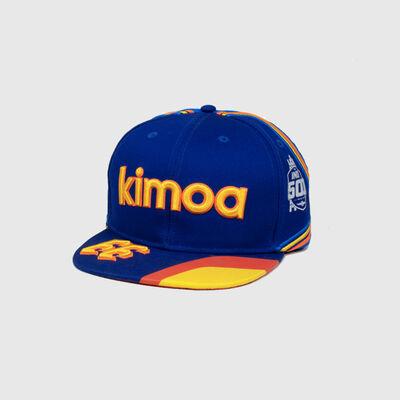 Casquette Kimoa Indy 500