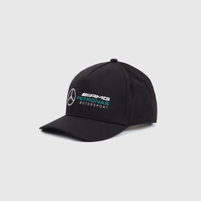 Racer Logo Cap