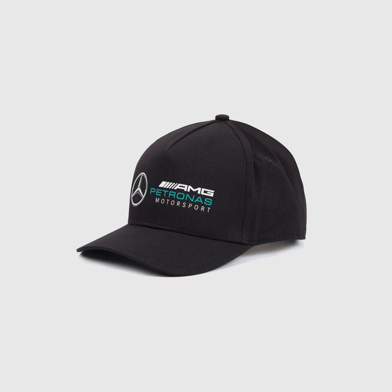 MAPM FW RACER CAP - black