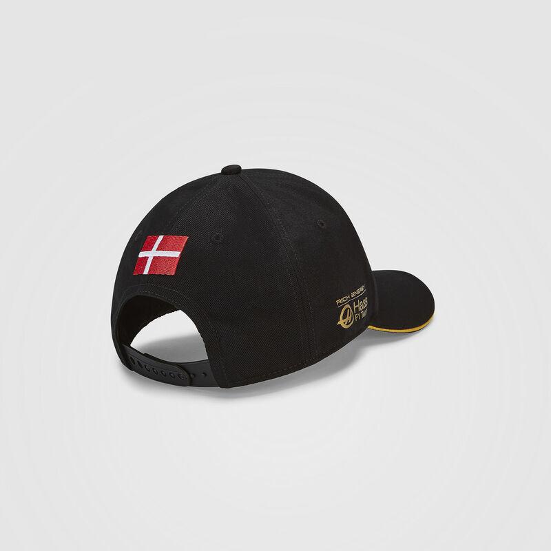 REH F1 FW MAG DRIVER CAP - black