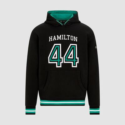 Lewis Hamilton #44 Hoodie