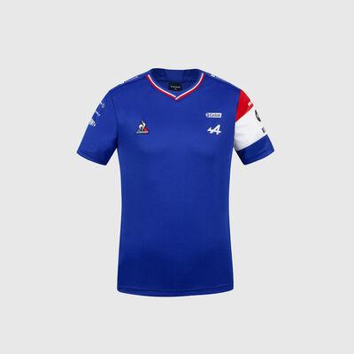 Fernando Alonso 2021 Team T-shirt