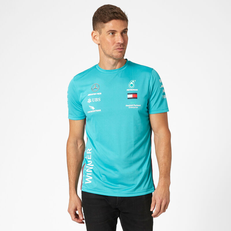 MAPM RP RACE WINNER TEE 2020 - green