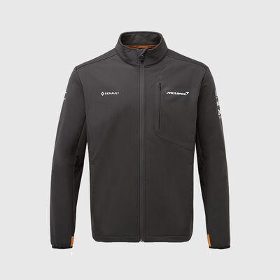 2019 Team Softshell Jacket