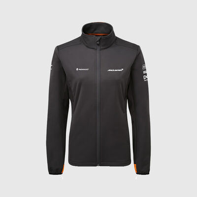 Womens 2019 Team Softshell Jacket