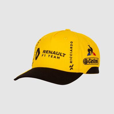 Daniel Ricciardo 2019 Team Cap