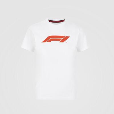 Kid's Logo T-Shirt