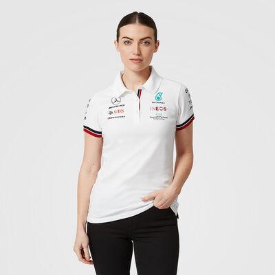 Womens 2021 Team Polo