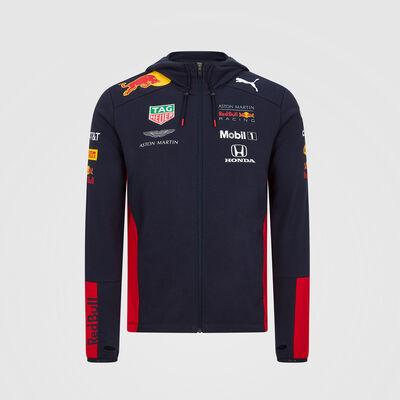 2020 Team Hooded Sweat Jacket