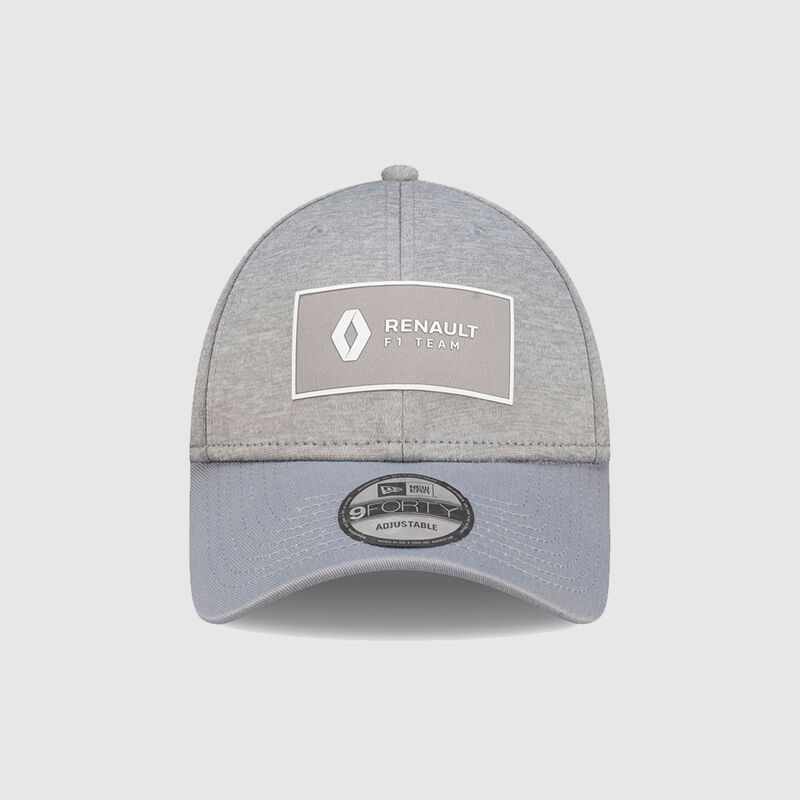 RENAULT RP SHADOW TECH 940 BB CAP - grey