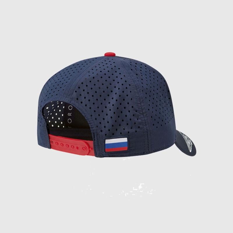 TORO ROSSO RP KVYAT BASEBALL CAP - navy