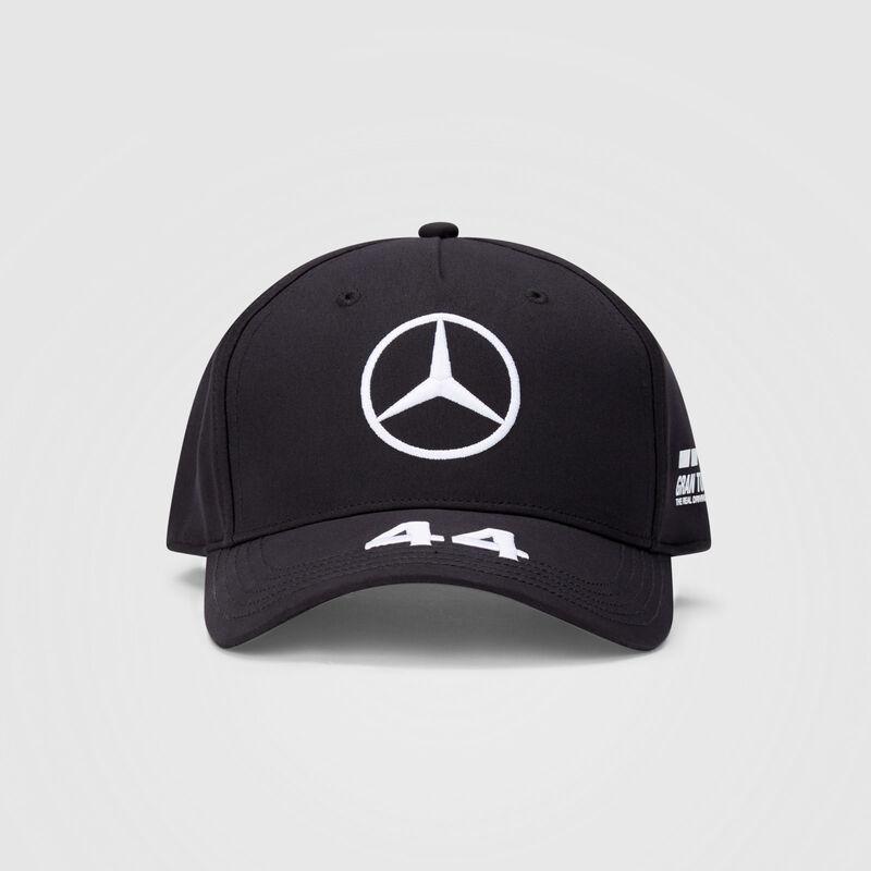 MAPM RP BB KIDS LEWIS DRIVER CAP  - black