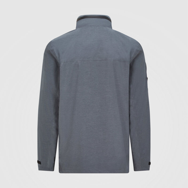 MAPM FW MENS PERFORMANCE JACKET - Carbon Grey