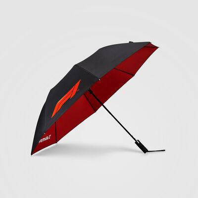Large Logo Umbrella