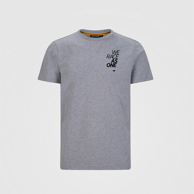 We Race As One T-Shirt