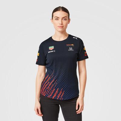 Womens 2021 Team T-Shirt