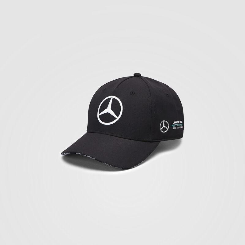 MAPM RP TEAM BASEBALL CAP - black