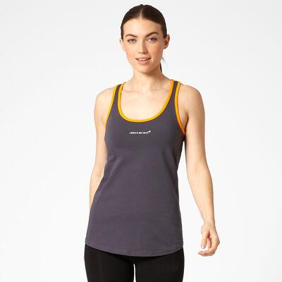 Dames Race Back T-Shirt