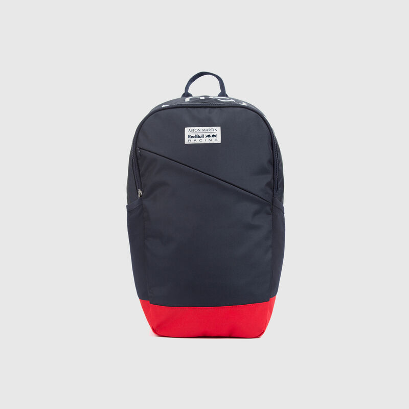 RBR FW BACK PACK  - navy