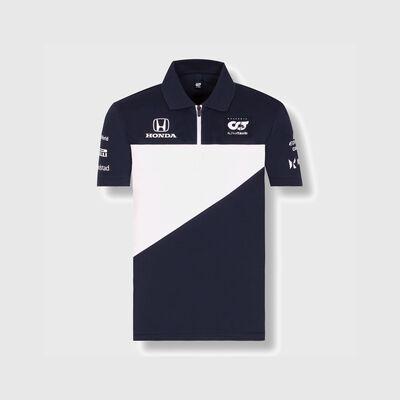 2021 Team Polo