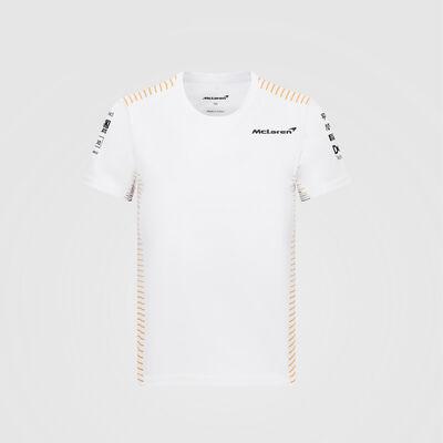 T-shirt d'équipe 2021 pour enfant